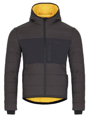 Adventure Insulated Jacket - Field Day-Pearson1860