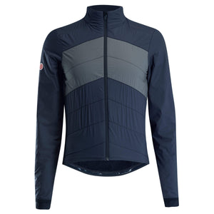 Test Your Mettle - Road Insulated Jacket