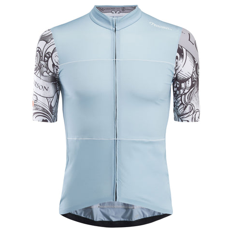 Road Lightweight Jersey - Greg Coulton Illustrates x Pearson 1860