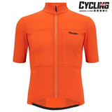 To Pastures New - Adventure Short Sleeve Cycling Jersey