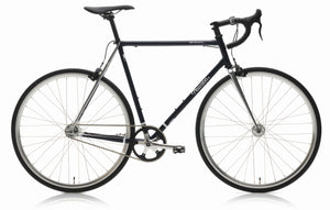 Now You See Me - Steel Single-Speed Bike
