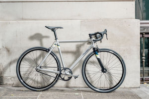 Once More Unto The Breach - Aluminium Single Speed-Pearson1860