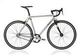 Once More Unto The Breach - Aluminum Single-Speed