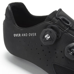 Carbon Road Shoes - Over and Over-Pearson1860