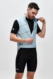 Road Windproof Gilet - Ins and Outs-Pearson1860