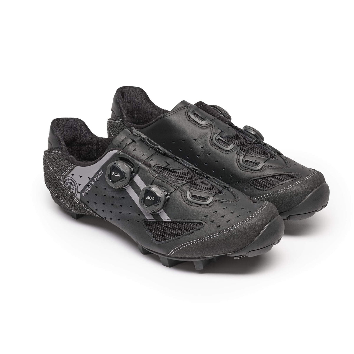 Rough 'n Ready - Carbon Gravel Shoes