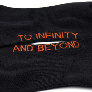 Socks - To Infinity and Beyond