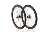 Wheels - Hoopdriver Bump & Grind Carbon Disc