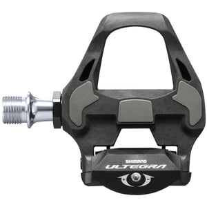 Pedals - Shimano Ultegra R8000 SPD-SL Carbon Road Pedals-Pearson1860
