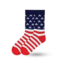 Load image into Gallery viewer, America Socks