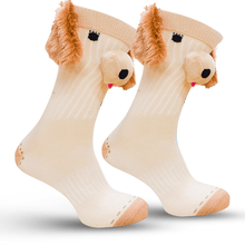 Load image into Gallery viewer, 3D Dog Socks