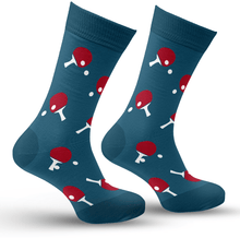 Load image into Gallery viewer, Ping Pong Socks