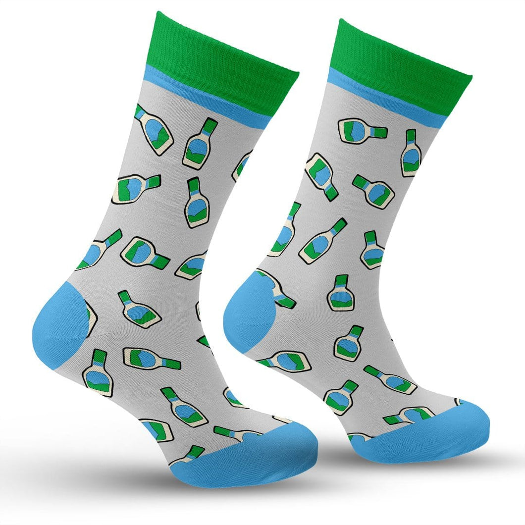 Ranch Dressing Socks