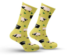 Load image into Gallery viewer, Sheep Socks