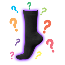 Load image into Gallery viewer, Mystery Surprise Sock