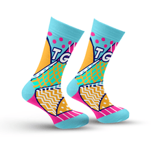 Load image into Gallery viewer, TGIF Socks