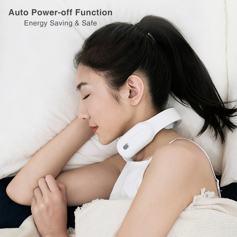 Smart Electric Neck & Shoulder Massager