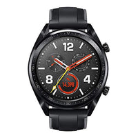 Huawei Watch GT Sport Smartwatch 46 mm Amoled Touchscreen, GPS, Fitness Tracker - Best-dealz24