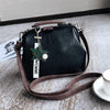 Double Star Crossbody Hand Tote