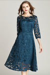 Glory Susan Lace Dress