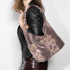 Women's Crossbody Leather Bag