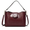 Women Crossbody  Flap Bag - Convertible Handbag