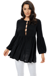 Pandora Bell Sleeve Top