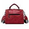 Tearose Leather Bag