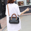 Women's Crossbody Leather Handbag