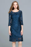 Juliette Lace Dress