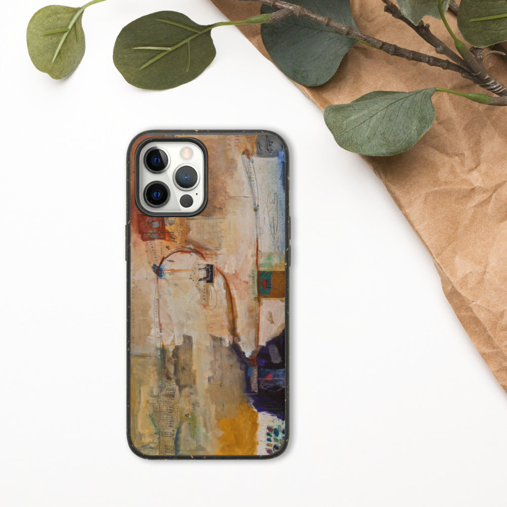 Hero's Journey - Biodegradable Iphone Case