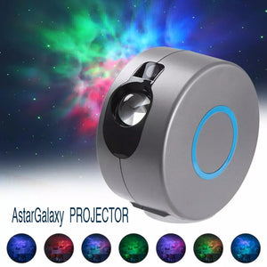 2020 AstarGalaxy Projector - 15 Astonishing Color Mode