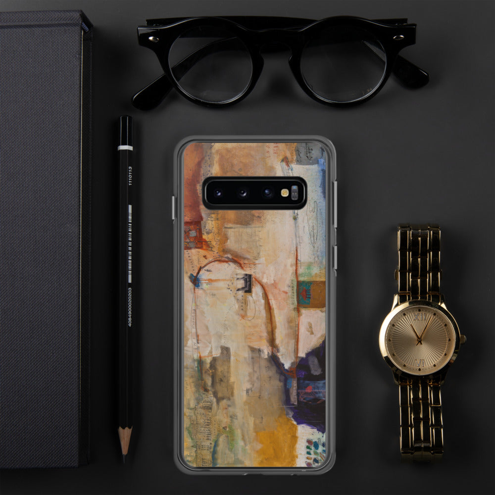 Hero's Journey Samsung Phone Case