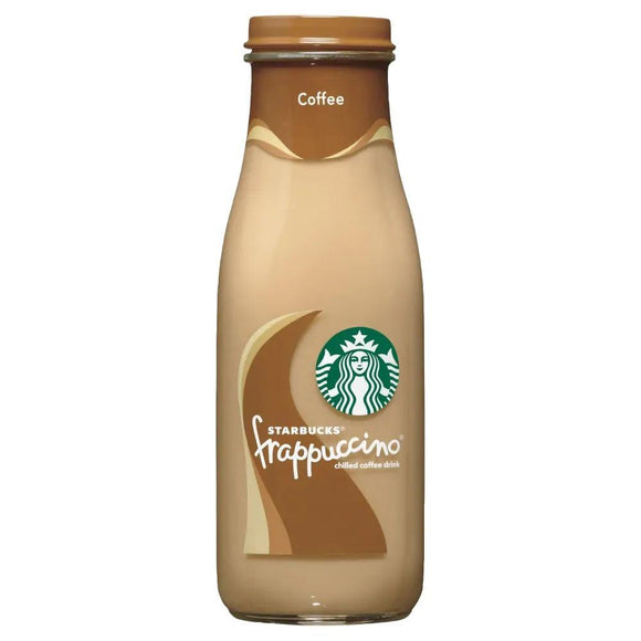 Starbucks Frappuccino Coffee 9.5oz. - Greenwich Village Farm
