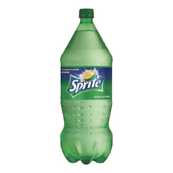 Sprite 2 Liter - Greenwich Village Farm
