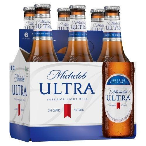 Michelob Ultra 12oz. Bottle - Greenwich Village Farm