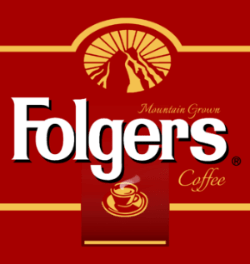 Folgers Ground Coffee - Greenwich Village Farm