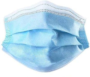 Disposable Medical Face Mask 3ply - Greenwich Village Farm