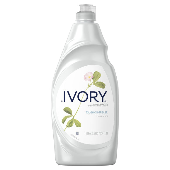 Ivory Dish Soap 24oz - Greenwich Village Farm