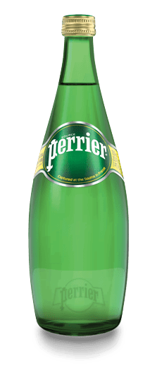 Perrier Sparkling Water  25 fl.oz. - Greenwich Village Farm