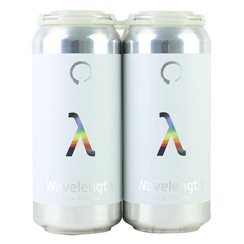 Equilibrium Wavelength 16oz. Can