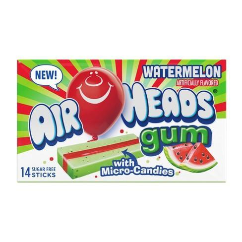 Air Head Gum - Greenwich Village Farm