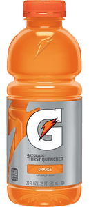 Gatorade Orange - 20oz. - Greenwich Village Farm