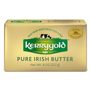 Kerrygold Pure Irish Butter 8oz. - Greenwich Village Farm