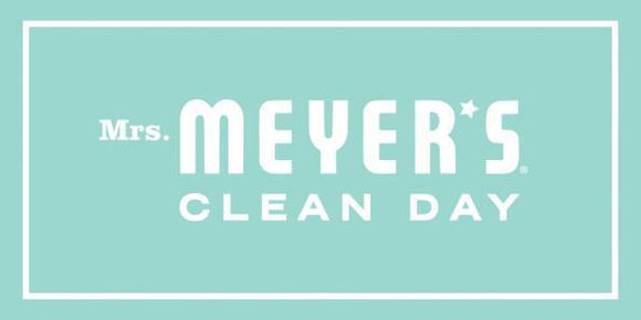Mrs. Meyer's Laundry Detergent 64oz. - Greenwich Village Farm