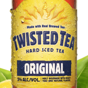 Twisted Tea Original 24oz. Can