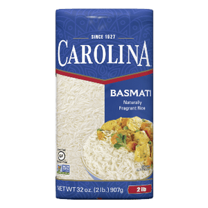 Carolina Basmati Rice 2lb. - Greenwich Village Farm