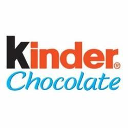Kinder Chocolate - Greenwich Village Farm