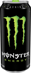 Monster Energy (Green) 16oz. - Greenwich Village Farm