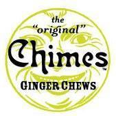 Chimes Ginger Chews Candy 1.5oz. - Greenwich Village Farm